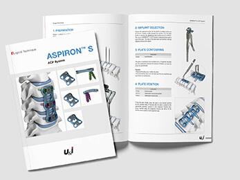 medical instruments product catalog